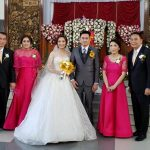 Happy Wedding Gerry Santoso & Gaby Eman