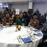 Minahasa Terbaik Penyelenggaraan Pemerintahan 2017 di Sulut, Mewoh Diundang Kemendagri-RI Dampingi Gubernur OD
