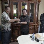 Dekab Barito Kuala, Studi Komperatif MPP di Kota Tomohon