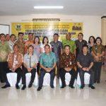 Jimmy Eman Buka Fasilitasi Percepatan Penyelesaian Tapal Batas Wilayah Administrasi Antar Daerah