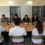 Pansus DPRD Ranperda Pengelolaan Pemakaman dan Pengabuan gelar Rapat Dengan PD Terkait