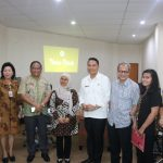Wali Kota Eman Terima Kunjungan Tim Penilai Anugerah Kebudayaan