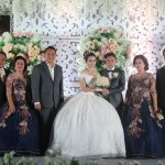Wali Kota Tomohon: Selamat Memasuki Rumah Tangga Baru, Aldy & Leydy