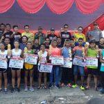 KLIR Sukses Gelar Lomba Marathon