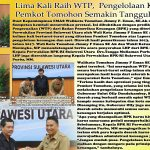 Lima Kali Raih WTP, Pengelolaan Keuangan Pemkot Tomohon Semakin Tangguh