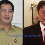 Steven dan Andrei Tuntut Anggota DPRD Jangan 'Wowo' dan Asal-asal Bicara