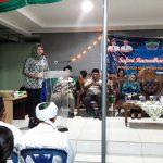 VAP Temui Umat Muslim di Tiga Mesjid