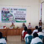 Pemkot Tomohon Gelar Rakor Adiwiyata Sekolah Berwawasan Lingkungan