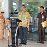 """Peringatan Hari Lahir Pancasila di Kota Tomohon: """"Kita Pancasila, Bersatu, Berbagi, Berprestasi"""""""
