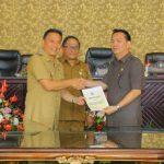Pemkot Tomohon Hapus Dinas Pemberdayaan Masyarakat dan Kelurahan, Bentuk BP2RD