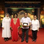 Lolowang Hadiri Safari Ramadhan dan Buka Puasa Bersama BPJS