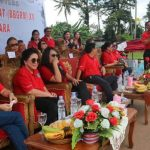 BBGRM Ke-XV Provinsi Sulut, Momentum Mengingatkan Budaya Gotong Royong Bagi Masyarakat