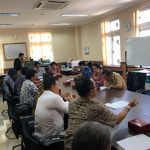 Bapemperda DPRD Kota Tomohon Kunjungi Dekot Bandung