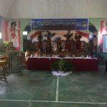 Bupati Mewoh Apresiasi Kelurahan Koya Wakili Minahasa di Lomba Antar Kelurahan Tingkat Provinsi Sulut