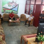 Bupati Mewoh Laporkan Hasil Pilkada Minahasa 2018 ke Kemendagri-RI