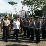 Operasi Ketupat Samrat 2018 digelar Polres Minahasa