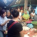 Blusukan ke Pasar Tradisional Airmadidi, VAP Bernostalgia
