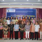Core Skills Training Di Tomohon, Pertama Di Indonesia Timur