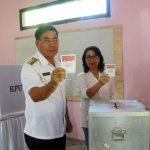 Bupati Mewoh Apresiasi Warga Minahasa antusias untuk menyalurkan hak suara dalam Pilkada 2018