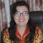 Patuh Perintah Partai, Lucia Taroreh Siap Maju ke DPRD Minahasa