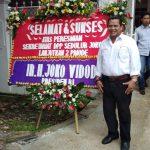 Sedulur Sulut Konsisten Menangkan Jokowi Periode Kedua