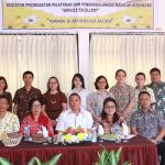 Wali Kota Jimmy Eman: Rumah Sakit Harus Mampu Memberikan Pelayanan Prima
