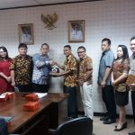 Komisi I DPRD Kota Tomohon Kunker Ke Kota Administratif Jakarta Barat