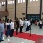 ROR – RD Bupati Terpilih Kabupaten Minahasa akan dilantik Gubernur OD selasa besok