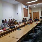 Terkait DBH, Komisi II DPRD Kota Tomohon Kunker Ke Pemkab Garut