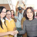 DPRD Kota Tomohon Dukung Pelaksanaan Imunisasi Campak dan Rubella