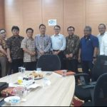 Caroll Senduk Pimpin Komisi I DPRD Kota Tomohon Konsultasi Ke Kemenko Perekonomian RI