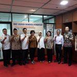 Komisi III DPRD Tomohon Konsultasi Di Kementerian Koperasi-UKM RI