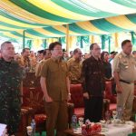 Ketua DPRD Sulut Andrei Angouw hadiri peresmian dan operasionalisasi 85 Pengadilan se-Indonesia