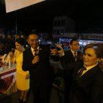 Peringari HUT Kemerdekaan RI Ke-73, Pemkot Tomohon Gelar Toast Kenegaraan
