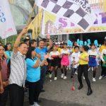 Jimmy Eman Buka Rangkaian Kegiatan HUT Ke-70 Jemaat GMIM Paslaten Wilayah Tomohon Satu