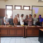Komisi II DPRD Kota Tomohon, Kunker Ke Kabupaten Sumedang Jabar