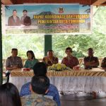 Wali Kota JFE Pimpin Rakorev, Pembubaran Panitia TIFF 2018 & Panitia HUT RI Ke73