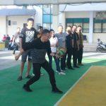 Kejuaraan Bola Voli Antar Kelurahan Se Kota Tomohon dan Antar Club Se Kabupaten/Kota Di Sulawesi Utara, Di Buka