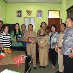 Komisi III DPRD Kota Tomohon, Kunker Ke Dikbud Kota Balikpapan