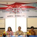 ODS Mandagi Hadiri Peningkatan Kapasitas Kader Perempuan di Perdesaan
