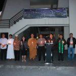 Kota Tomohon, Doa Bersama Untuk Palu Dan Donggala