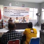 139 Orang DCT Anggota DPRD Kota Tomohon, Ditetapkan KPU