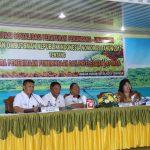 Lolowang Buka Kegiatan Sosialisasi Peraturan Perundang-Undangan Peraturan Ombudsman RI Nomor 26 Tahun 2017