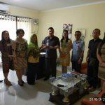 Komisi III DPRD Kota Tomohon, Kunker Ke DPRD Kabupaten Sidoarjo