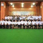 Ketua DPRD Miky Wenur Pemateri Fasilitasi Sosialisasi Perda Tibum