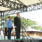 Walikota JFE Irup Peringatan Hari Sumpah Pemuda Ke-90