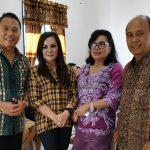 Pemkot Tomohon Gelar Ibadah Syukur Pengembangan Balai Penyuluhan KB
