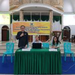 Sekretariat DPRD Tomohon Sosialisasikan Perda Pengendalian Dan Penanggulangan Rabies