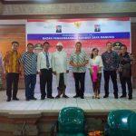 Walikota JFE Jadi Mentor Joppie Kalangi Pada Diklat PIM II Angkatan XXII BPSDM