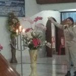 Bupati : Penggenapan nubuatan adalah kelahiran Yesus